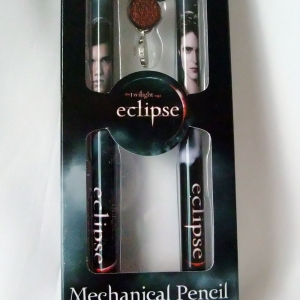 """Twilight"" pen & pencil set"